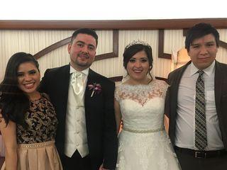 La boda de Liz y Juan 1