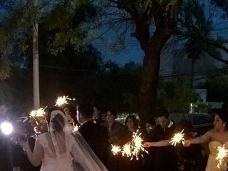La boda de Liz y Juan 2