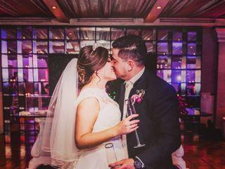 La boda de Liz y Juan 3