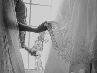 La boda de Marcela y Alejandro 2