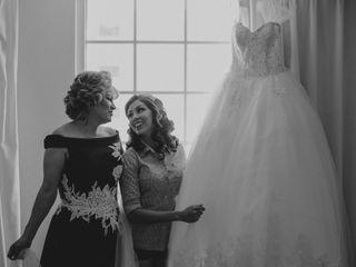 La boda de Marcela y Alejandro 3
