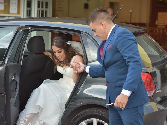 La boda de Victor y Abigail en Guadalajara, Jalisco 8