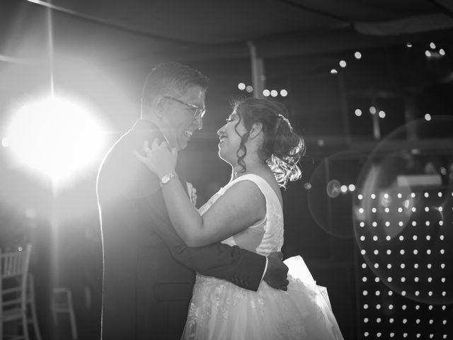 La boda de Jorge y Rocío en Atlixco, Puebla 3