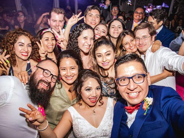 La boda de Jorge y Rocío en Atlixco, Puebla 4
