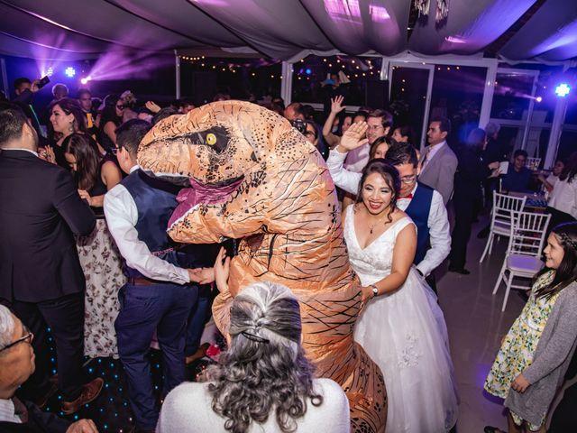 La boda de Jorge y Rocío en Atlixco, Puebla 6
