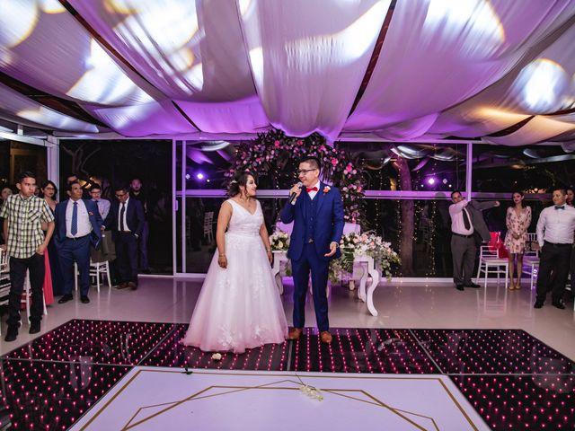 La boda de Jorge y Rocío en Atlixco, Puebla 7