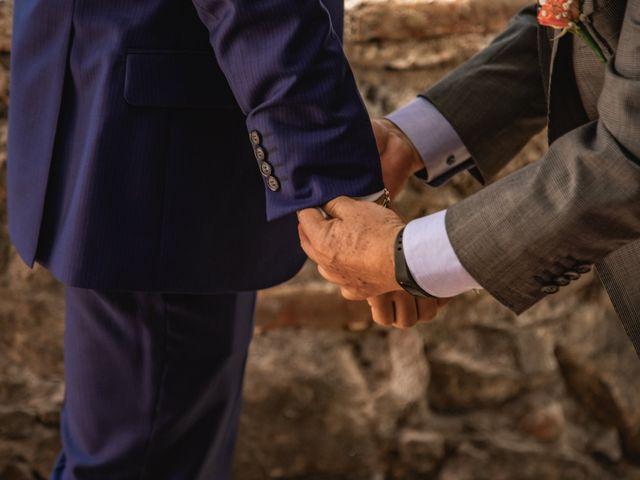 La boda de Jorge y Rocío en Atlixco, Puebla 8