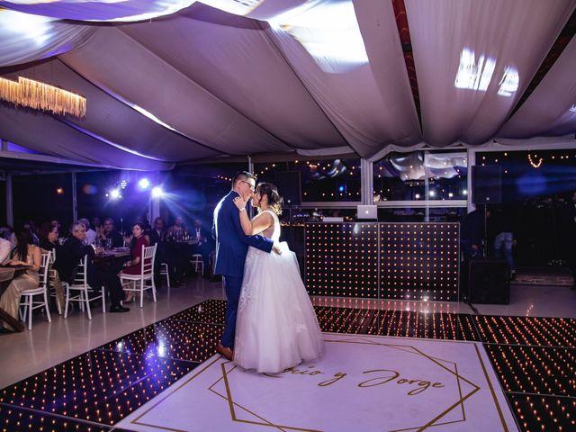 La boda de Jorge y Rocío en Atlixco, Puebla 10