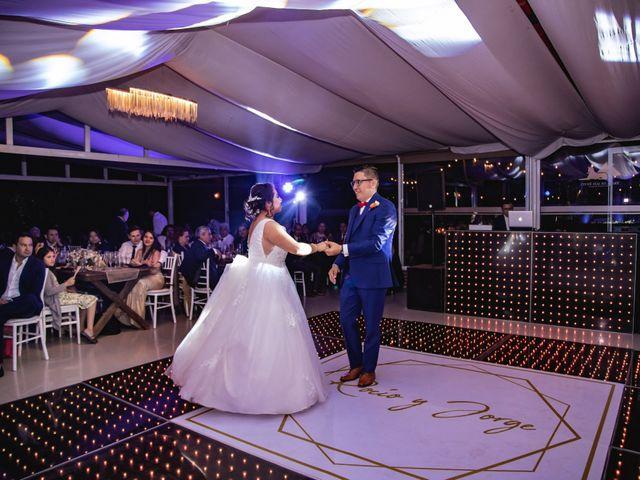 La boda de Jorge y Rocío en Atlixco, Puebla 20