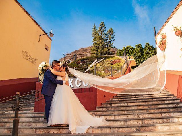 La boda de Jorge y Rocío en Atlixco, Puebla 22