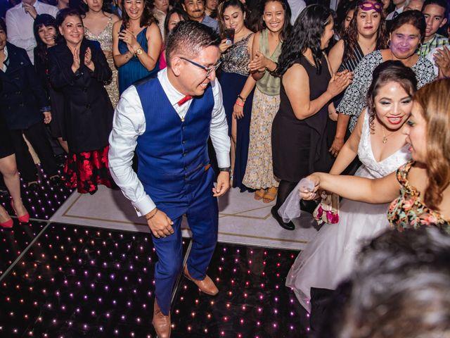 La boda de Jorge y Rocío en Atlixco, Puebla 24
