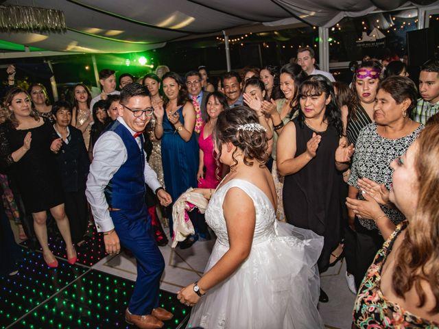 La boda de Jorge y Rocío en Atlixco, Puebla 27