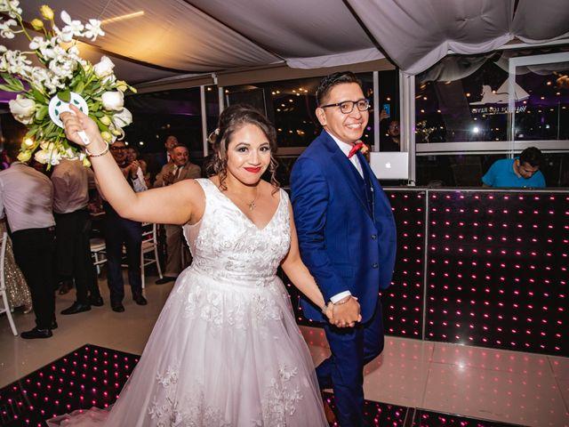 La boda de Jorge y Rocío en Atlixco, Puebla 30