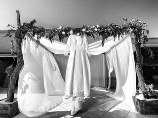 La boda de Ericka y Emmanuel 1