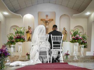 La boda de Ericka y Emmanuel 3