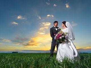 La boda de Ericka y Emmanuel