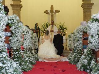 La boda de Cristina  y Luis 3