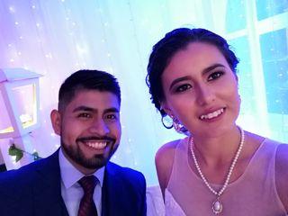 La boda de Kattia y Leobardo