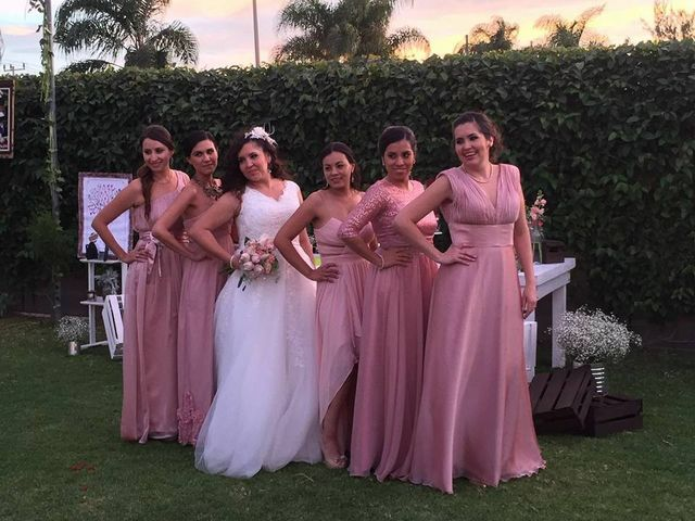 La boda de Rafa y Paty en Guadalajara, Jalisco 6