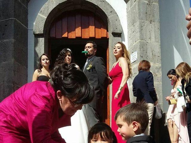 La boda de Rafa y Paty en Guadalajara, Jalisco 9