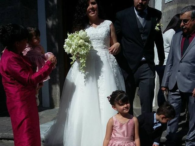 La boda de Rafa y Paty en Guadalajara, Jalisco 10