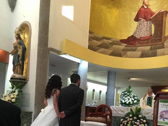 La boda de Rafa y Paty en Guadalajara, Jalisco 12