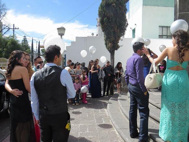 La boda de Rafa y Paty en Guadalajara, Jalisco 14