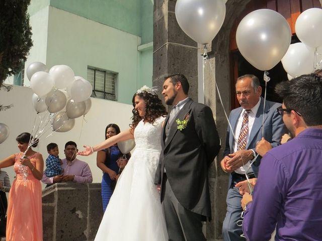 La boda de Rafa y Paty en Guadalajara, Jalisco 1