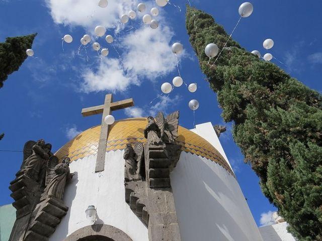 La boda de Rafa y Paty en Guadalajara, Jalisco 16