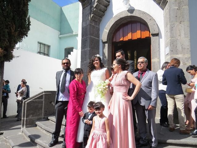 La boda de Rafa y Paty en Guadalajara, Jalisco 17