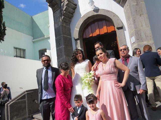 La boda de Rafa y Paty en Guadalajara, Jalisco 19