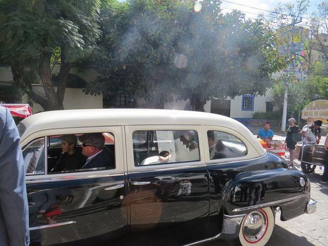 La boda de Rafa y Paty en Guadalajara, Jalisco 20