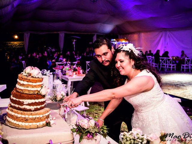 La boda de Rafa y Paty en Guadalajara, Jalisco 25