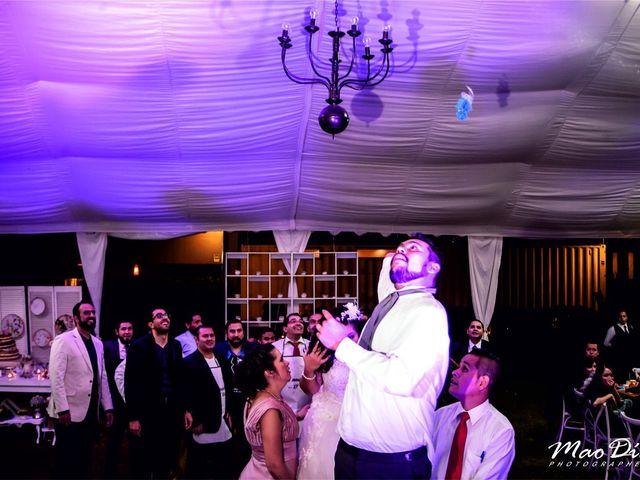 La boda de Rafa y Paty en Guadalajara, Jalisco 26