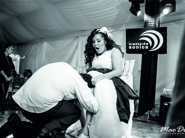 La boda de Rafa y Paty en Guadalajara, Jalisco 28