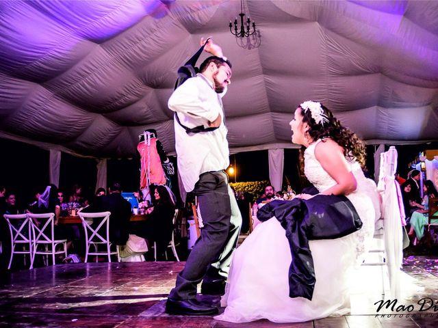 La boda de Rafa y Paty en Guadalajara, Jalisco 29