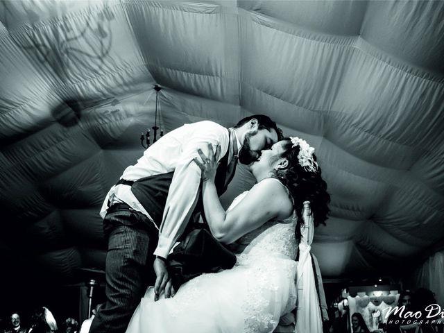 La boda de Rafa y Paty en Guadalajara, Jalisco 30