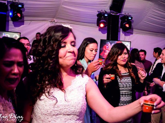La boda de Rafa y Paty en Guadalajara, Jalisco 33