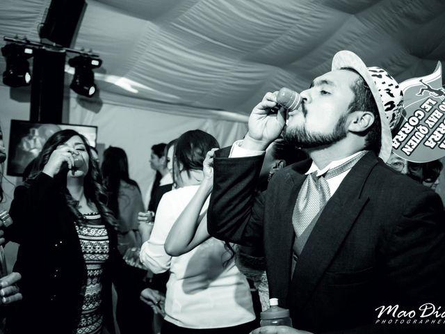 La boda de Rafa y Paty en Guadalajara, Jalisco 34