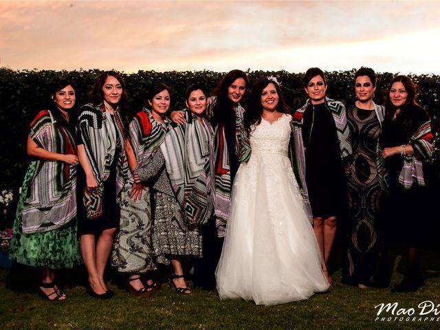 La boda de Rafa y Paty en Guadalajara, Jalisco 38