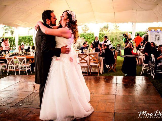 La boda de Rafa y Paty en Guadalajara, Jalisco 40
