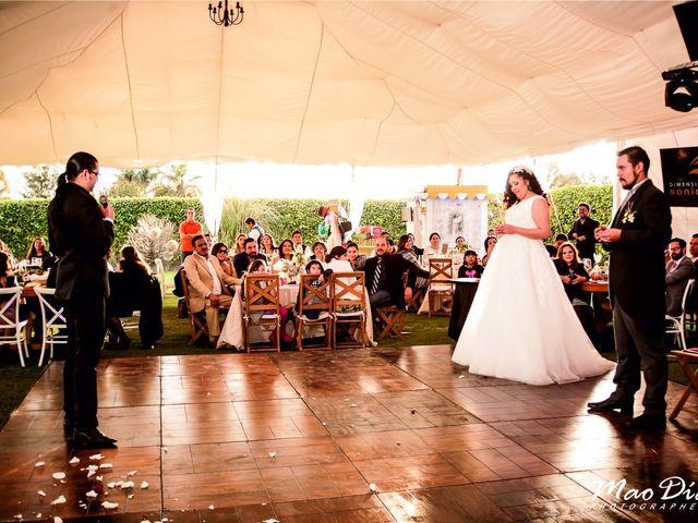 La boda de Rafa y Paty en Guadalajara, Jalisco 41