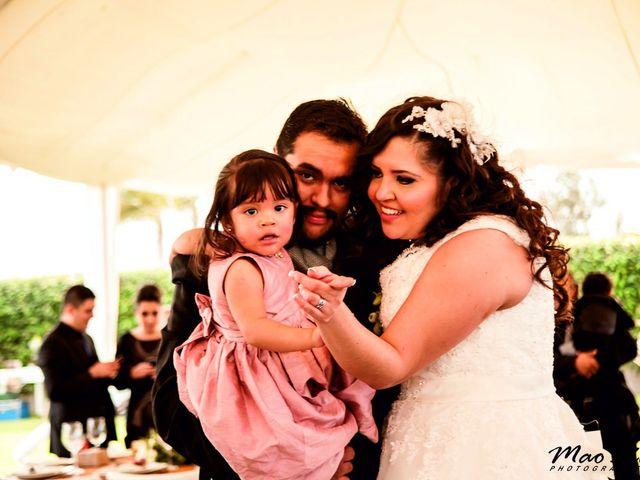 La boda de Rafa y Paty en Guadalajara, Jalisco 43