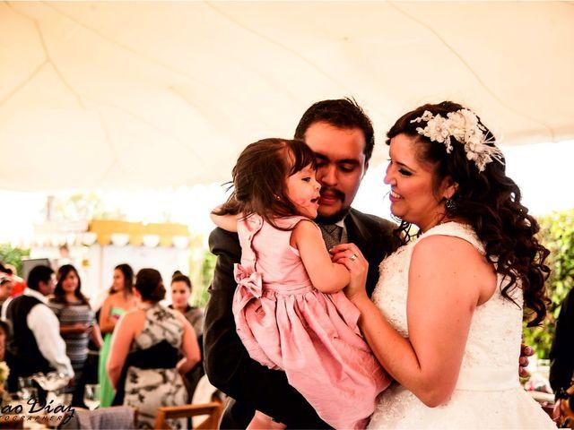 La boda de Rafa y Paty en Guadalajara, Jalisco 44