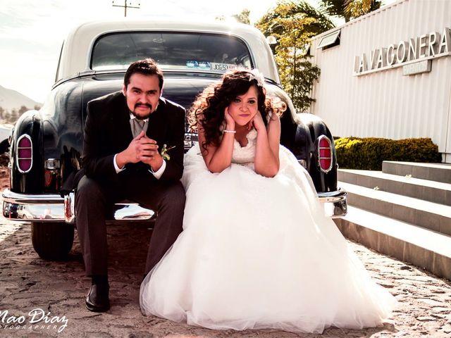 La boda de Rafa y Paty en Guadalajara, Jalisco 47