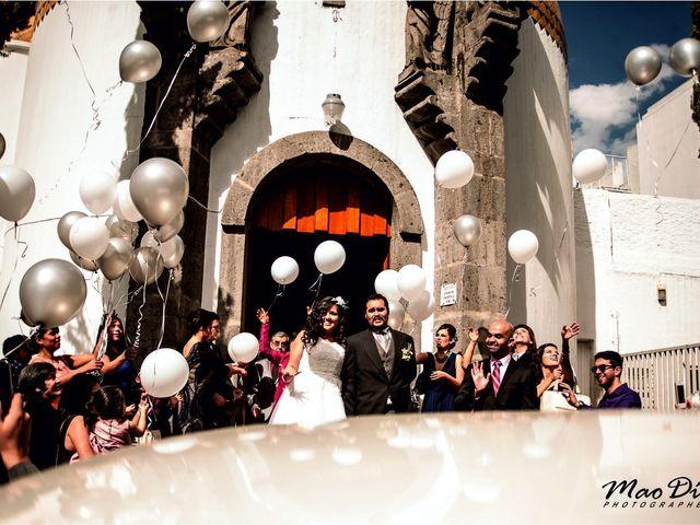 La boda de Rafa y Paty en Guadalajara, Jalisco 49