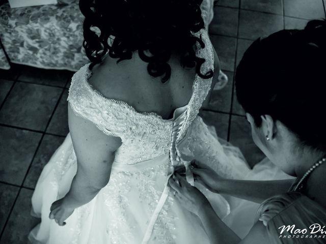 La boda de Rafa y Paty en Guadalajara, Jalisco 56
