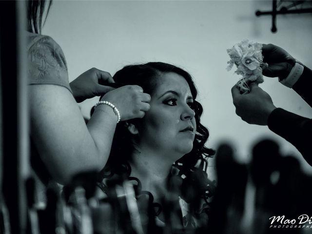 La boda de Rafa y Paty en Guadalajara, Jalisco 62