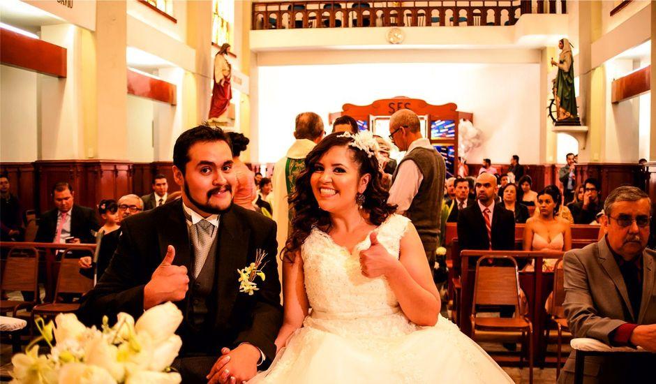La boda de Rafa y Paty en Guadalajara, Jalisco