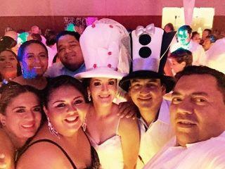 La boda de Guadalupe y Luis  1